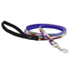 "Lupine 1/2"" Little Unicorn 4' Padded Handle Leash"