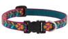 "Retired Lupine 1/2"" Marigold 10-16"" Adjustable Collar"