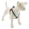 "Retired Lupine 3/4"" Monkey Business 20-30"" Step-in Harness - Medium Dog"