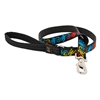 "Retired Lupine 3/4"" Monkey Business 4' Padded Handle Leash - Medium Dog"