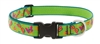 "Lupine 1"" Meadow 16-28"" Adjustable Collar - Large Dog LIMITED EDITION"