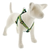 "Lupine 1"" Meadow 19-28"" Step-in Harness - Large Dog LIMITED EDITION"