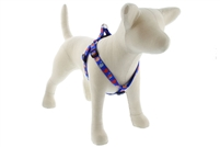 "Lupine Mod Pod 15-21"" Step-in Harness - Medium Dog LIMITED EDITION"