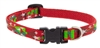 "Lupine 1/2"" Noel 10-16"" Adjustable Collar"