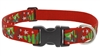 "Lupine 1"" Noel 12-20"" Adjustable Collar"