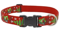 "Retired Lupine 1"" Noel 16-28"" Adjustable Collar"