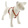 "Lupine 3/4"" Noel 20-32"" Roman Harness Micro Batch"