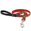 "Lupine 3/4"" Noel 6' Padded Handle Leash"