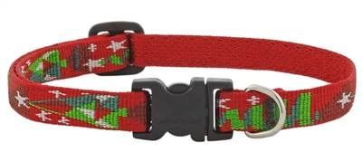 "Lupine 1/2"" Noel 8-12"" Adjustable Collar"