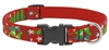 "Lupine 3/4"" Noel 9-14"" Adjustable Collar"