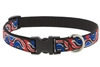"Lupine Northwest 15-25"" Adjustable Collar - Medium Dog LIMITED EDITION"