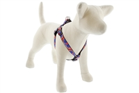 "Lupine Northwest 20-30"" Step-in Harness - Medium Dog LIMITED EDITION"