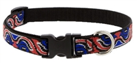 "Lupine Northwest 9-14"" Adjustable Collar - Medium Dog LIMITED EDITION"