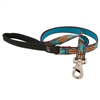 "Retired Lupine 3/4"" Outback 4' Padded Handle Leash - Medium Dog"