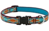 "Retired Lupine 3/4"" Outback 9-14"" Adjustable Collar - Medium Dog"