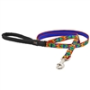 "Lupine 1/2"" Origami 4' Padded Handle Leash"