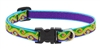 "Lupine 1/2"" Party Time 8-12"" Adjustable Collar"