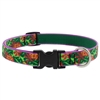 "Lupine 3/4"" Pina Colada 13-22"" Adjustable Collar Ships in March 2021"