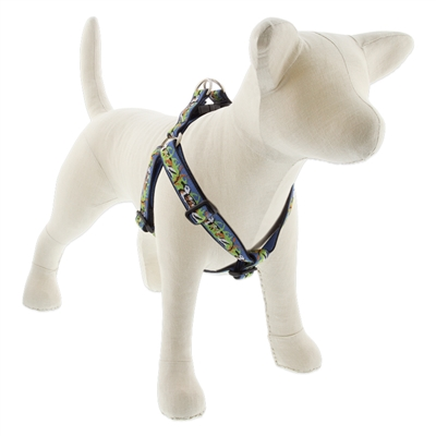 "Lupine 1"" Peeking Duck 24-38"" Step-in Harness"