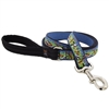 "Lupine 1"" Peeking Duck 4' Long Padded Handle Leash"