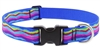 "Lupine 1"" Ripple Creek 12-20"" Adjustable Collar"