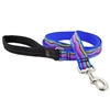 "Lupine 1"" Ripple Creek 4' Long Padded Handle Leash"