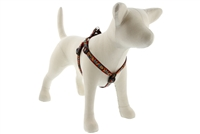 "Lupine Spirit Bear 15-21"" Step-in Harness - Medium Dog LIMITED EDITION"