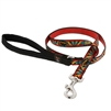 Lupine Spirit Bear 6' Padded Handle Leash - Medium Dog LIMITED EDITION