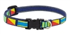 "Lupine 1/2"" Signal Flags 10-16"" Adjustable Collar"