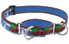 "Lupine 1"" Special Delivery 15-22"" Martingale Training Collar"