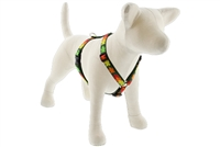 "Lupine Sugar Bush 20-32"" Roman Harness - Medium Dog"