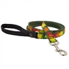 Lupine Sugar Bush 6' Padded Handle Leash - Medium Dog LIMITED EDITION