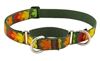 "Retired Lupine 1"" Sugar Bush 15-22"" Martingale Training Collar"