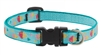 "Lupine 1/2"" Summer Treat 10-16"" Adjustable Collar"