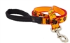 "Lupine 1"" Turkey Trot 4' Long Padded Handle Leash"