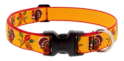 "Lupine 1"" Turkey Trot 12-20"" Adjustable Collar"
