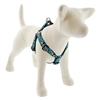 "Retired LupinePet 1"" Udderly Cows 19-28"" Step-in Harness - Large Dog"