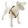 "Lupine 1"" Ugly Sweater 19-28"" Step-in Harness"