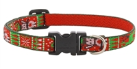 "Lupine 1/2"" Ugly Sweater 8-12"" Adjustable Collar"