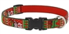 "Lupine 3/4"" Ugly Sweater 9-14"" Adjustable Collar"