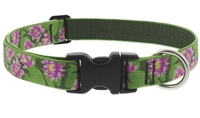 "Lupine 1"" Water Lilies 16-28"" Adjustable Collar"