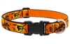 "Lupine 1"" Wicked 12-20"" Adjustable Collar"