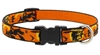 "Lupine 3/4"" Wicked 15-25"" Adjustable Collar -"