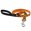 "Retired Lupine 3/4"" Wicked 4' Padded Handle Leash"