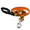 "Lupine 1"" Wicked 6' Long Padded Handle Leash"