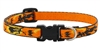 "Lupine 1/2"" Wicked 8-12"" Adjustable Collar"