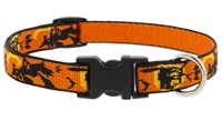 "Retired Lupine 3/4"" Wicked 9-14"" Adjustable Collar"
