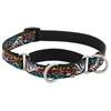 "Retired Lupine 3/4"" Wild Side 10-14"" Martingale Training Collar - Medium Dog"