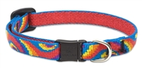 Lupine Lollipop Safety Cat Collar