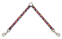 "LupinePet Lollipop 18"" Coupler for Small Dogs"